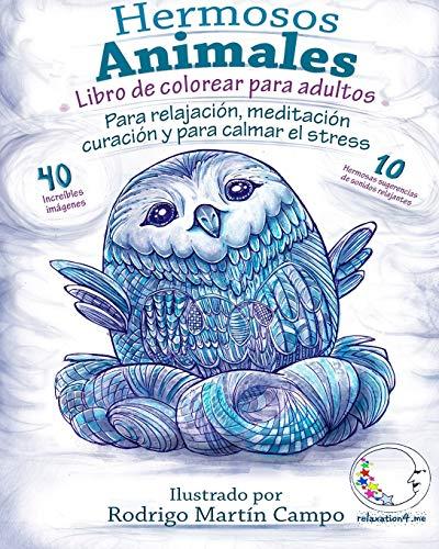 Libro : Libro de Colorear para Adultos Contra El Stress: ...