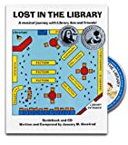 Lost in the Library, January M. Akselrad, 0982213441