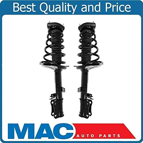 Mac Auto Parts 157469 REAR Complete Struts for Toyota Highlander 04-07 Front Wheel Drive 4 Speed Auto