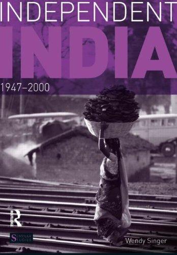 wendy singer independent india - 1