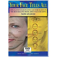 YOUR FACE TELLS ALL - Erik Kanto's Lecture on DVD