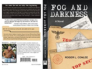 book cover of Fog and Darkness