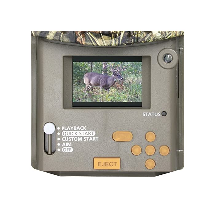 Moultrie No Glow Invisible 20MP Mini 999i IR Trail Game Cameras (4) + SD Cards
