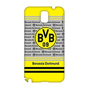 3D Case Cover Borussia Dortmund Phone Case for Samsung Galaxy Note3