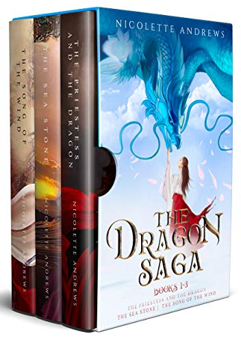 The Dragon Saga