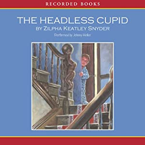 Review of the book the headless cupid written by zilpha keatley snider