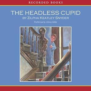 The Headless Cupid Audiobook
