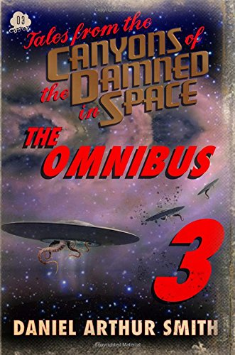 Tales Canyons Damned Omnibus No