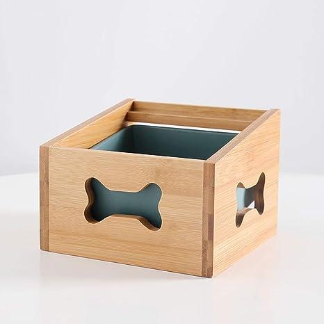 Comedero para perros o tazones básicos para gatos con soporte de ...