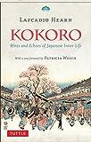 Kokoro: Hints and Echos of Japanese Inner Life