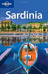 Lonely Planet Sardinia (Regional Travel Guide)