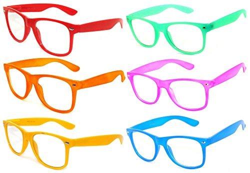 Glow In The Dark Sunglasses - - The Glow Sun Dark In Glasses