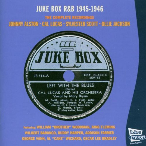 Juke Box R&B The Complete Recordings 1946-1946
