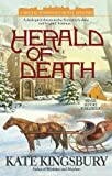 Herald of Death (Pennyfoot Hotel Mystery Book 19)