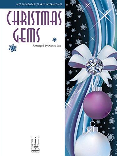 Christmas Gems (Gems Christmas)