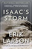 Isaac's Storm: A Man, a Time, and the Deadliest