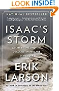 #8: Isaac's Storm: A Man, a Time, and the Deadliest Hurricane in History