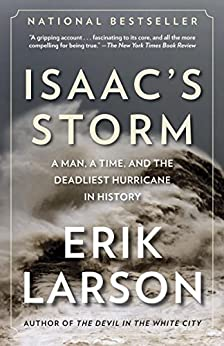 Isaac's Storm Quotes