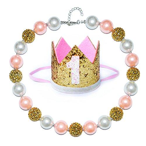 Necklace Set Tiara - 2