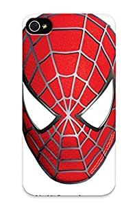 Design High Impact Dirt/shock Proof Case Cover For Iphone 5/5s (printable Venom Party Ecolubecenter Home Piderman Rpg The)