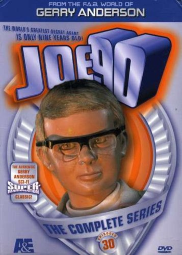 Joe 90 - The Complete Series by A&E