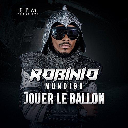 robinio jouer le ballon