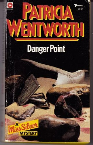 Danger Point (Crime Club) ()
