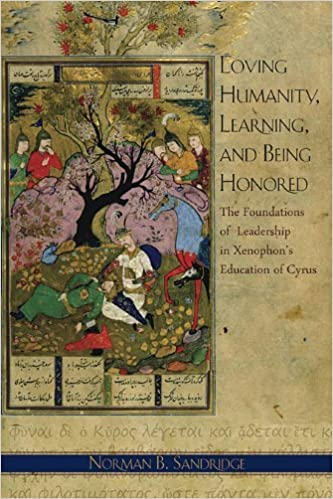 Book Loving Humanity, Learning, and Being Honored (Hellenic Studies Series) by Norman B. Sandridge (2012-10-02)