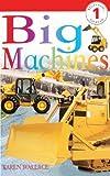 Big Machines, Karen Wallace, 0613243587