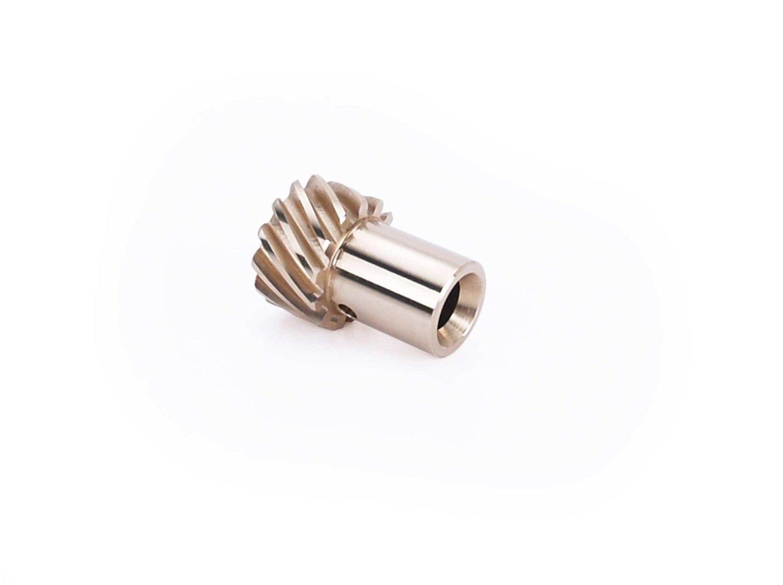 COMP Cams 412 0.491'' Shaft Diameter Bronze Distributor Gear for Small/Big Block Chevy