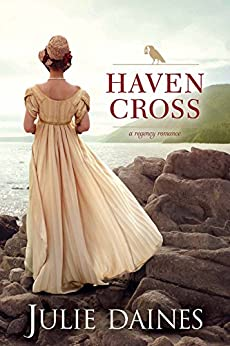 Havencross by [Daines, Julie]