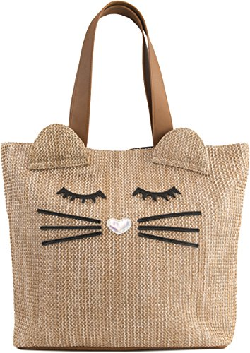 twig-and-arrow-straw-pvc-handbag-with-cat-face-applique
