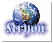 Kryon Collection: Passing the Marker, Partnering With God, Don't Think Like A Human, The End Times, The Parables of Kryon (5 Book Set)