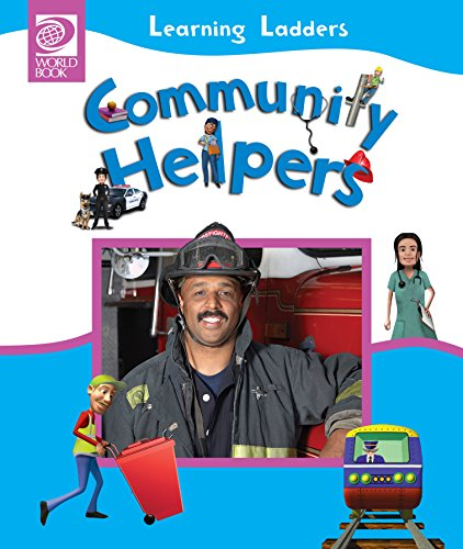 (Community Helpers (Learning Ladders))
