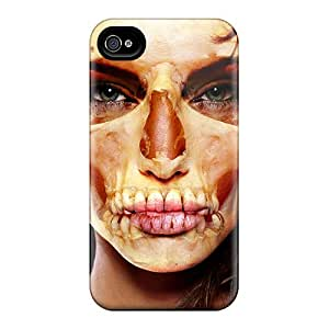 Iphone High Quality Cases/ Deadly Beauty STB31369ruho Cases Covers For Iphone 6