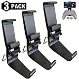 CONNYAM 3 Pack Foldable Mobile Phone Holder Clip