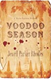 Voodoo Season, Jewell Parker Rhodes, 0743483278