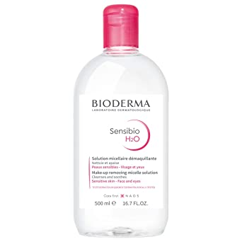 Bioderma - Sensibio H2O Micellar Water
