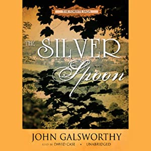 The Silver Spoon Audiobook