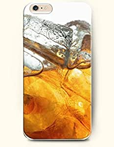 OFFIT iPhone 6 Plus Case 5.5 Inches Ice Whisky