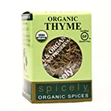 Marshalls Creek Spices Thyme Refill, 5 Ounce