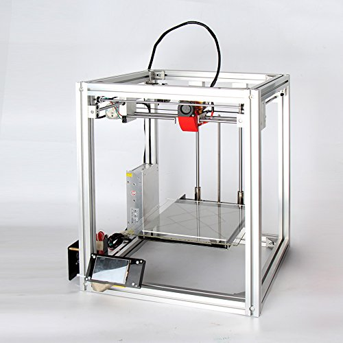 Kossel S5 Corexy 3d Printer - 260x260x260mm / 17.576cm3