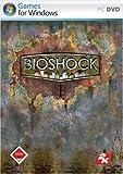 Bioshock Infos sowie Uncutpatch und Bloodpatch