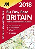 Big Easy Read Britain 2018 SP