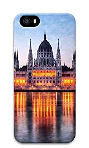 iPhone 5s Cases & Covers - Budapest Hungary High PC Custom Soft Case Cover Protector for iPhone 5s