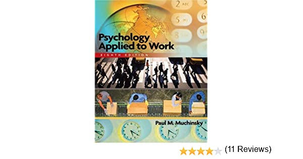 Psychology applied to work 11th edition pdf dolapgnetband psychology applied to work 11th edition pdf fandeluxe Choice Image