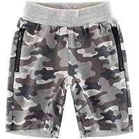 Vivobiniya Baby Boy Pants Kid boy Summer Shorts boy Sport Shorts Cotton 3-8Y