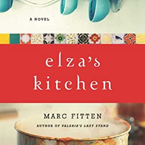 Elza's Kitchen Audiobook