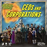 CEOs and Corporations : An Expansion for Disaster Looms!, , 0985914815