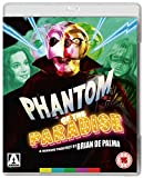 Phantom of the Paradise (Arrow Region B Blu-Ray)